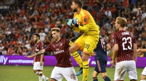 Milan Vs. Juventus Live Stream: Watch Serie A Game Online