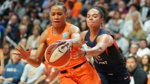 Here Are Six Reasons Why CT Sun Are WNBA Finals Contenders In 2020