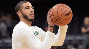 Celtics Star Jayson Tatum Reveals Origin Of His 'Taco Jay' Nickname