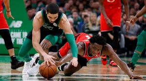 NBA Writer Details What Celtics Have To Gain, Lose In Orlando Seeding Round