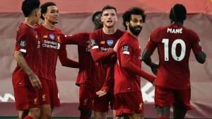 Liverpool Takes 3-1 Comeback Victory Over Newcastle In Last Premiere League Match