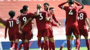 Liverpool Vs. Newcastle Live Stream: Watch Premier League Game Online
