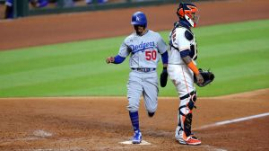 Dodgers vs. Astros Live Stream: Watch MLB Game Online