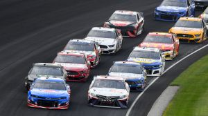 NASCAR Reveals Revamped 2020 National Series Schedule Through August