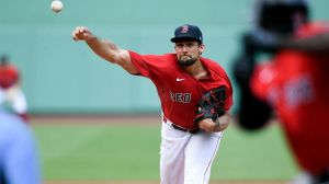 Nathan Eovaldi Has Become Red Sox's Most Important As Club Begins 2020 Sprint