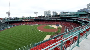 Red Sox Sign Nick Yorke, Boston's 2020 First-Round Draft Pick, To Contract