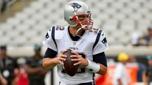 Watch Highlights Of Tom Brady's First Official Practice With Buccaneers