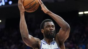 Harrison Barnes Tests Positive For COVID-19 As Kings' Complications Continue