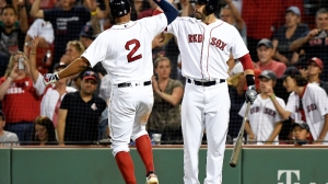 NESN To Air Red Sox's, Bruins' Best Offensive Outbursts