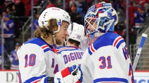 Islanders Vs. Rangers Live Stream: Watch NHL Scrimmage Online