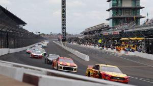 NASCAR 2020 Live Stream: Watch Sunday's Brickyard 400 Online, On TV