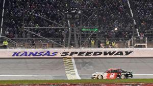 NASCAR 2020 Live Stream: Watch Thursday's Kansas Cup Series Race Online