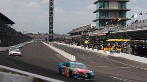 Sign Up Now To Play Brickyard 400 Challenge At NESN's New Games Site