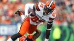 NFL Rumors: Here's Browns' Asking Price For Tight End David Njoku
