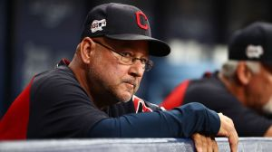 Terry Francona Thinks 'It's Time To Move Forward' From Indians' Name