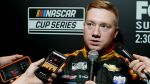 Tyler Reddick Explains Why He Deleted His Tweet Defending Bubba Wallace