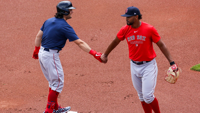Xander Bogaerts Emphatically Disagrees With Notion Red Sox Are Underdogs In 2020