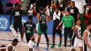 ESPN Believes This Is Celtics' Biggest Flaw As NBA Playoffs Near