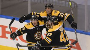 NESN Visits Merrimack Valley Bars To Celebrate Bruins, Stanley Cup Playoffs