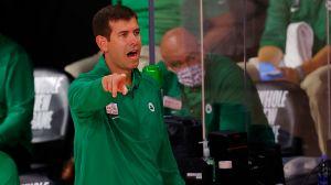 NBA Ref Addresses Controversial Backcourt Violation Call In Celtics-Blazers
