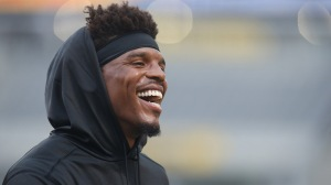 Cam Newton Seems To Be Loving Life With Bill Belichick, Patriots So Far
