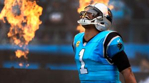Nick Wright Explains How Cam Newton Is Prepared To Replace Tom Brady