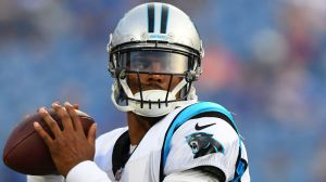 Focused Cam Newton Shares First Instagram Post In Patriots Uniform