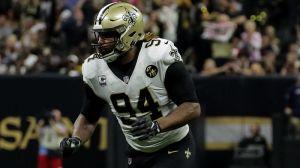 Saints' Cam Jordan Takes Jabs At Tom Brady, Bucs Ahead Of 2020 Season