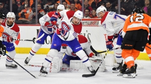 Canadiens Vs. Flyers Live Stream: Watch NHL Playoff Game 1 Online