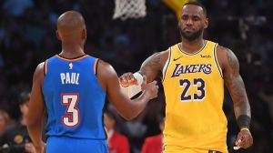NBA Rumors: Some Coaches Annoyed Players Are Hanging Out With Opponents
