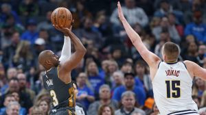 Nuggets Vs. Thunder Live Stream: Watch NBA Seeding Game Online