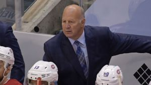 Canadiens' Claude Julien Hospitalized With Chest Pains, Won't Return In Series