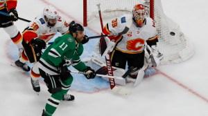 Flames Vs. Stars Live Stream: Watch NHL Playoffs Game 2 Online
