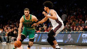 Nets Vs. Celtics Live Stream: Watch NBA Seeding Game Online