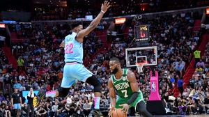 Celtics Vs. Heat Live Stream: Watch NBA Seeding Game Online