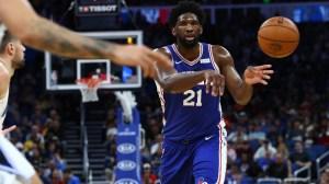 Magic Vs. 76ers Live Stream: Watch NBA Seeding Game Online