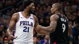 Raptors Vs. 76ers Live Stream: Watch NBA Seeding Game Online