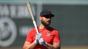 Kevin Pillar Offers Refreshing Message As Red Sox Navigate Tough Season