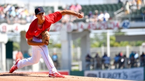 Why Kyle Hart's Major League Debut With Red Sox Deserves Your Attention