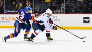 Islanders Vs. Capitals Live Stream: Watch NHL Playoff Game 1 Online