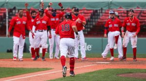 Red Sox Notes: Coaches' Decision Pays Off In Walk-Off Win Over Blue Jays