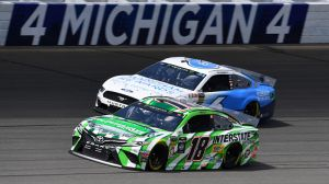 NASCAR Odds: Betting Preview For Two-Race Weekend At Michigan