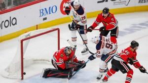 Blackhawks Vs. Oilers Live Stream: Watch NHL Qualifying Game 3 Online