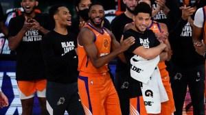 Mavericks Vs. Suns Live Stream: Watch NBA Seeding Game Online
