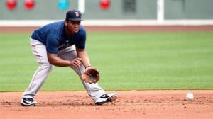 How Rafael Devers Views Defense In Quest To Become Red Sox Superstar