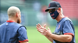 How Red Sox Plan To Prevent COVID-19 Outbreak On 'Concerning' Road Trip