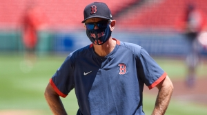Red Sox GM Brian O'Halloran Happy With Ron Roenicke As Boston Manager