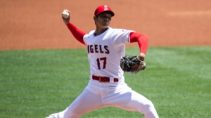 Angels Shut Down Shohei Ohtani For Four-To-Six Weeks, Day-To-Day As DH