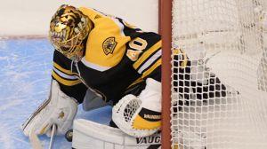 Bruins Going Back To Tuukka Rask In Goal For Game 2 Against Hurricanes
