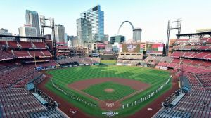 Cardinals COVID-19 Outbreak Forces MLB To Postpone Series With Tigers